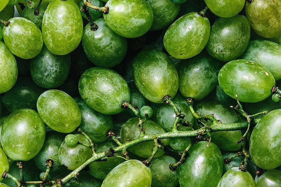 Winogrona w kosmetyce