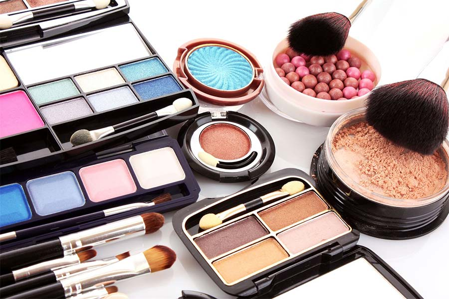 Kosmetyki mineralne - czym się charakteryzują?