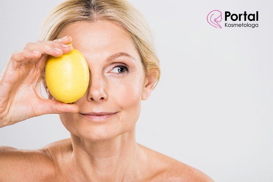 Dieta anti- aging