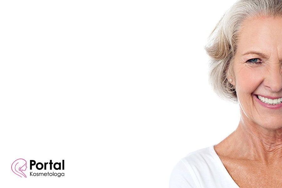 Jak pielęgnować skórę starczą?