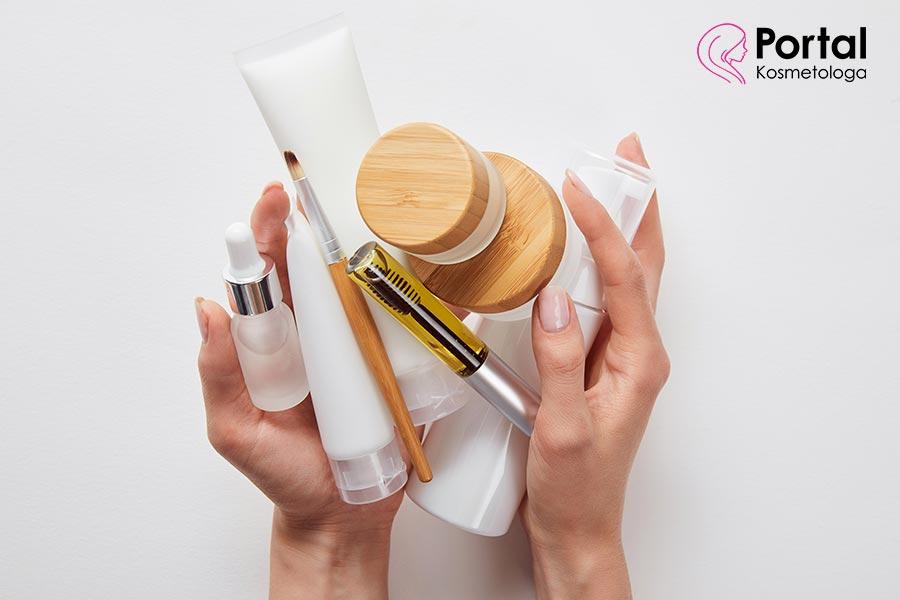 Składniki kosmetyków pochodzenia zwierzęcego