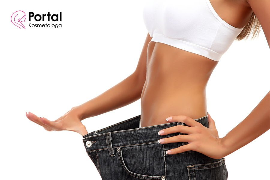 Zmiany skórne w otyłości