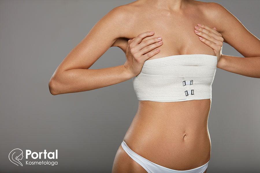 Metody redukcji piersi