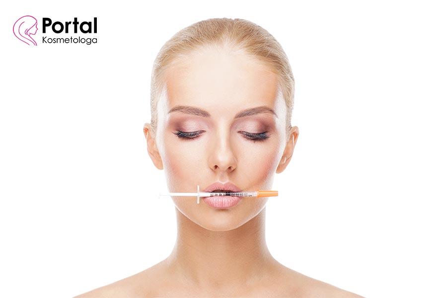 Preparaty liftingujące w kosmetologii