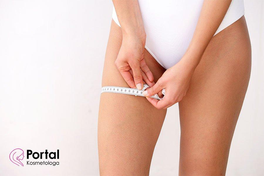 Usuwanie tkanki tłuszczowej - nieinwazyjne sposoby